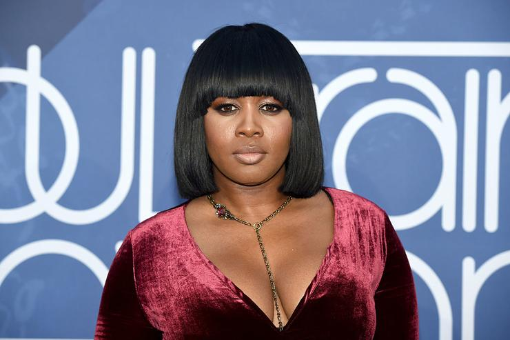Remy Ma attends the 2016 Soul Train Music Awards at the Orleans Arena on November 6, 2016 in Las Vegas, Nevada.