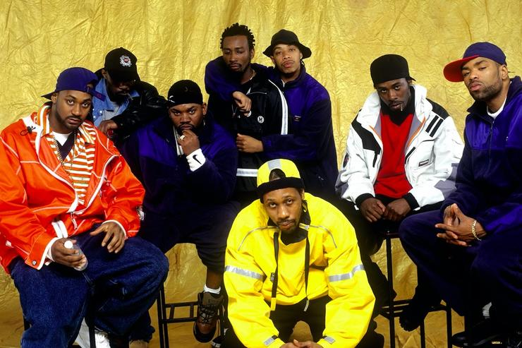 Wu Tang Clans Wu Tang Forever The Best Verses From Each Member