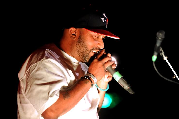 Hurricane Harvey Telethon Bun B Says Trump Not Invited, Unless