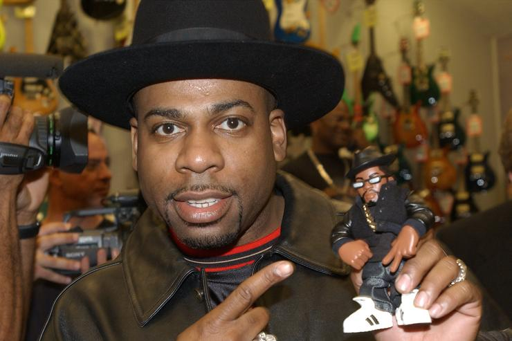 Jam Master Jay's Murder Officially Ruled a Cold Case