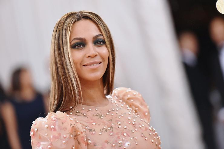 Will Beyonce Sing Reworked Lion King Hits?