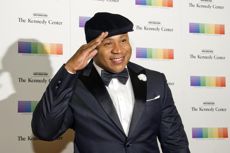 Kennedy Center Honors for LL Cool J, Gloria Estefan, Norman Lear