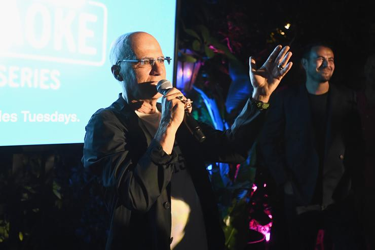 Jimmy Iovine Is Leaving His Position At Apple Music