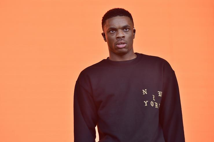 Vince Staples, Converse Collaborate on Big Fish Theory Capsule Collection