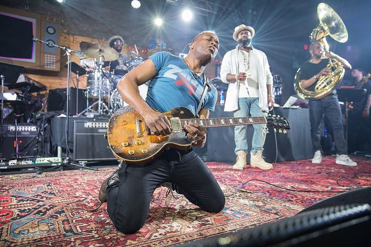 The Roots In Concert
