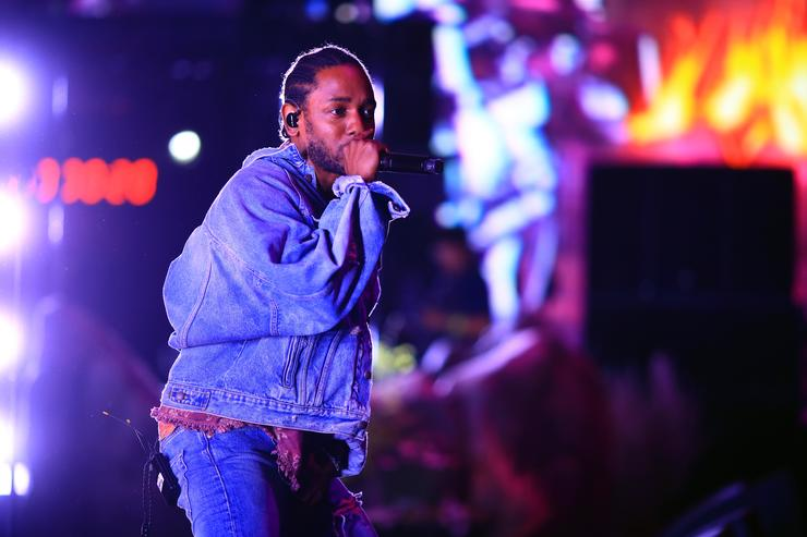 Hot 97 Summer Jam Announces 2018 Lineup: Kendrick Lamar, Lil Wayne