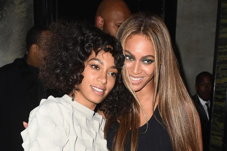 Beyoncé's mom Tina put daughters in counselling as kids