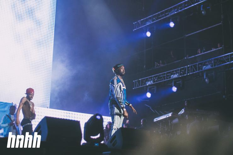 Meek Mill at Rolling Loud 2018