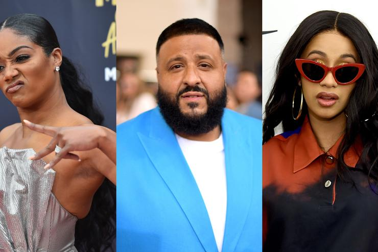 The 2018 BET Awards red carpet ranked best to worst