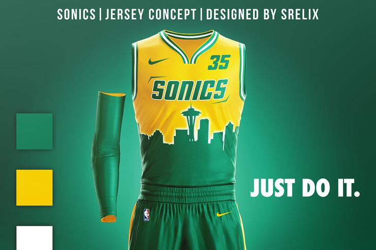 Graphic Designer Reveals New NBA Uniform Concepts 07cb9bc08b1b