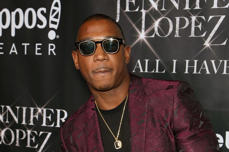 Ja Rule attends the after party for the finale of the 'JENNIFER LOPEZ: ALL I HAVE' residency at MR CHOW at Caesars Palace on September 30, 2018 in Las Vegas, Nevada