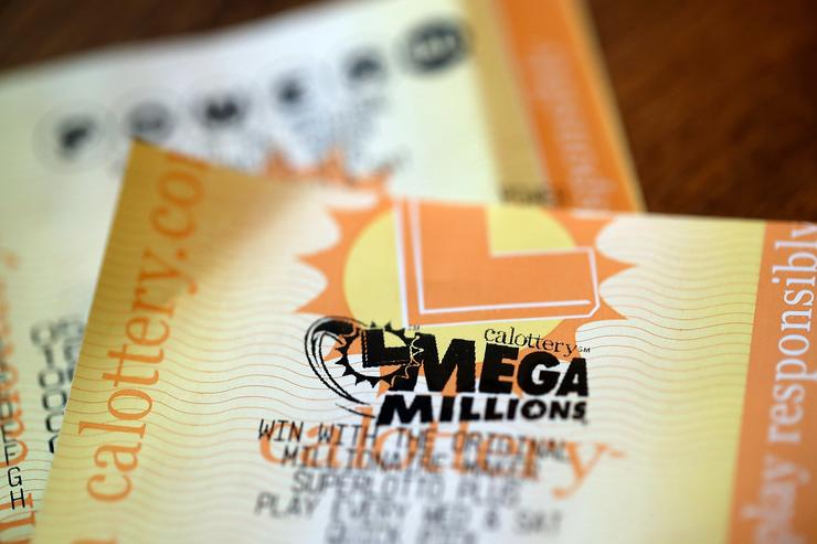Winning Numbers Drawn For $1.6 Billion Mega Millions Jackpot