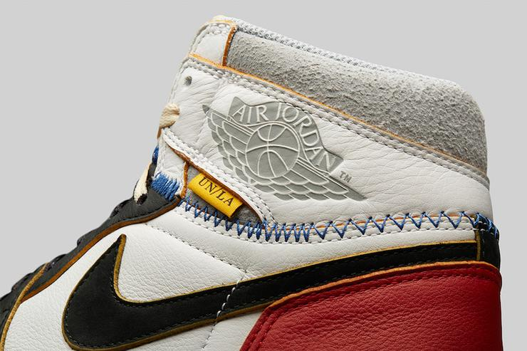 c365565c13ad89 Union x Air Jordan 1 Collab Releasing In Two Colorways This Weekend
