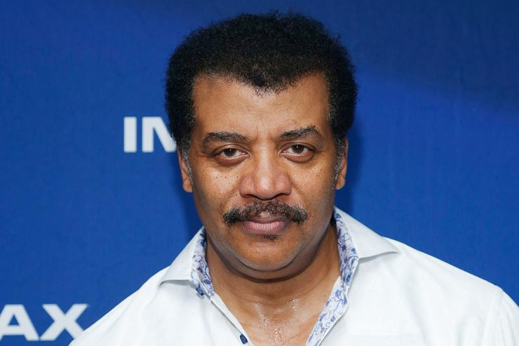 Fox, 'Cosmos' Producers Investigate Sexual Misconduct Claims Against Host Neil deGrasse Tyson