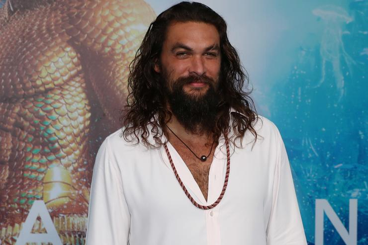 Aquaman Becomes Highest Grossing Film in DCEU