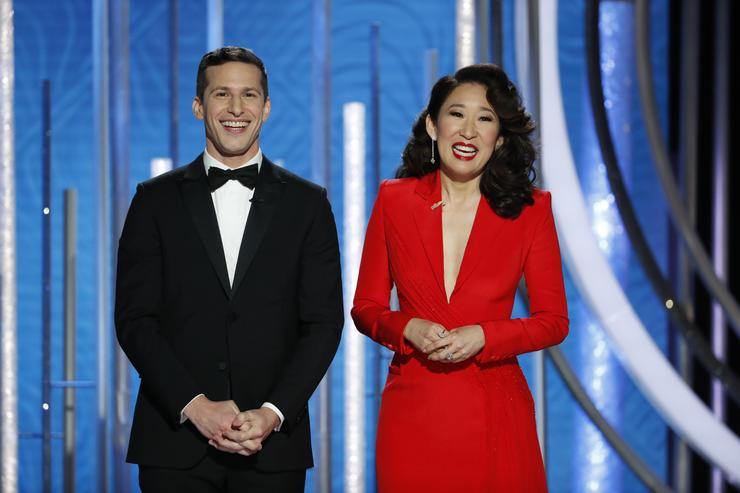 Golden Globes 2019: A multitude of surprise winners