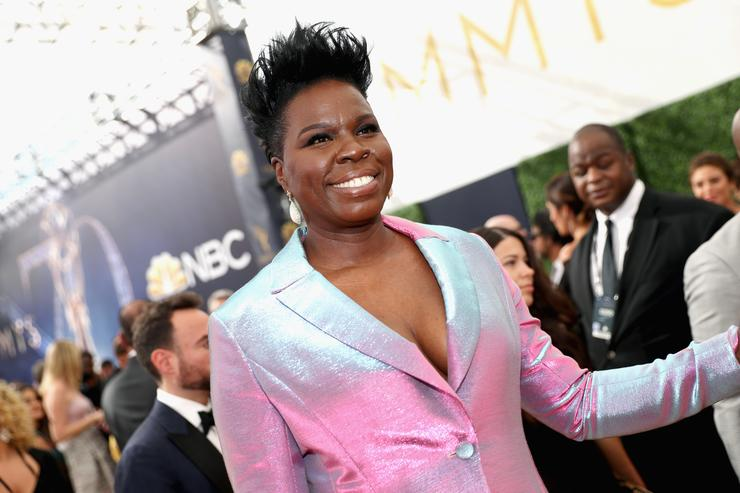 Leslie Jones Slams 'Ghostbusters 3' News in Angry NSFW Tweet