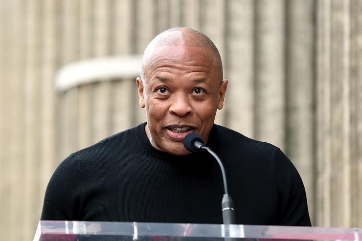 Rapper Dr.Dre gloats over daughter's 'no jailtime' USC acceptance