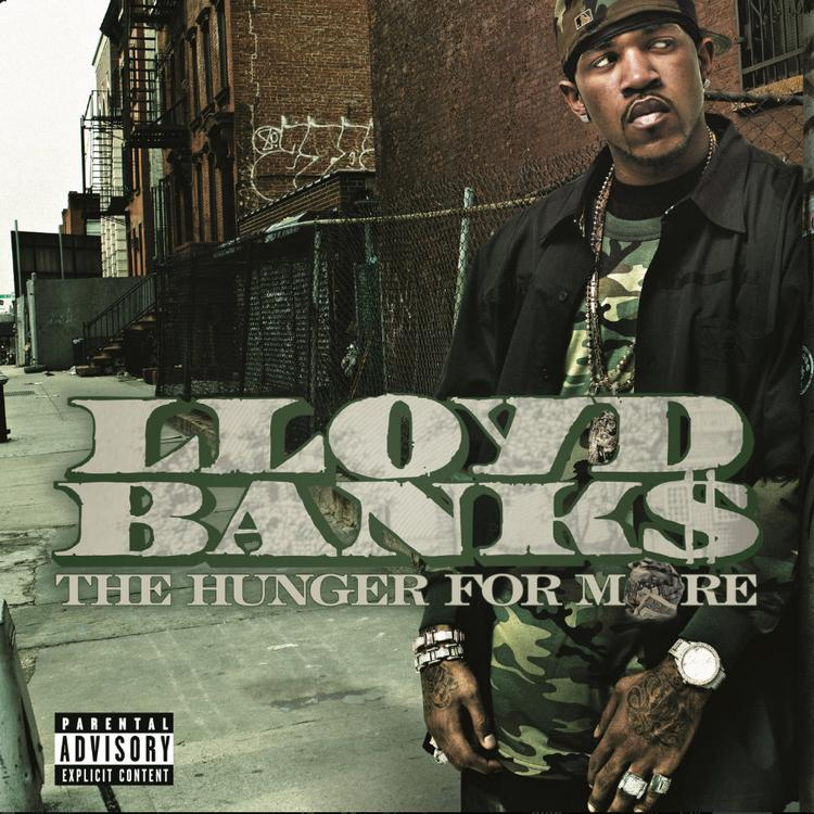 Lloyd Banks, Snoop Dogg & 50 Cent Sparked Up On